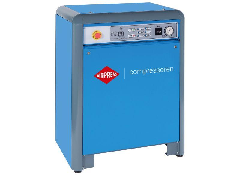 Compresseur Silencieux APZ 1300+ 10 bar 10 ch/7.5 kW 747 l/min 3 L