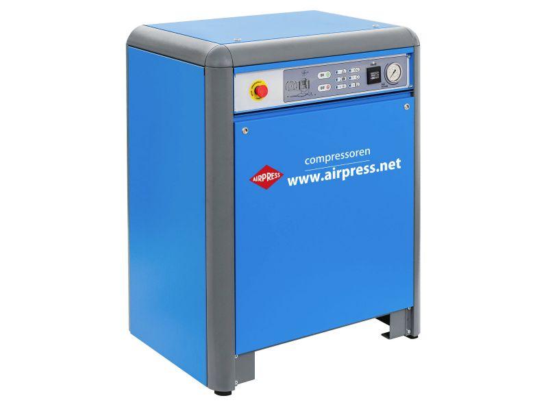Compresseur silencieux APZ 900+ 10 bar 7.5 cv 665 l/min 3 l