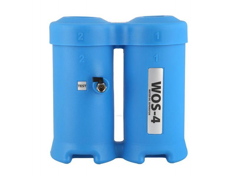 Filtre à condensats ACR04 4000 l/min