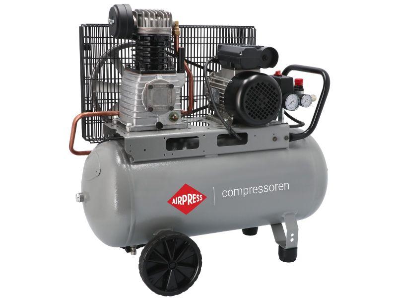 Compresseur HL 310-50 Pro 10 bar 2 cv/1.5 kW 158 l/min 50 L