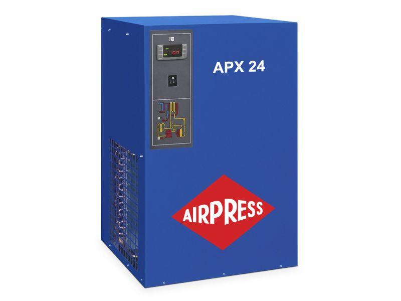 Sécheur d'air frigorifique APX-24 2350 l/min 13 bar 230V/ 50Hz/ 1Ph 1