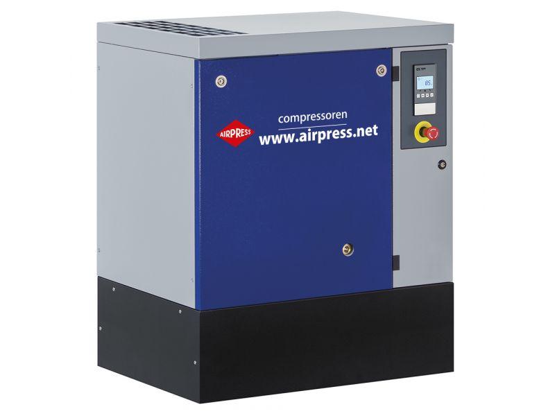 Compresseur à vis APS 15 Basic 13 bar 15 ch/11 kW 1152 l/min