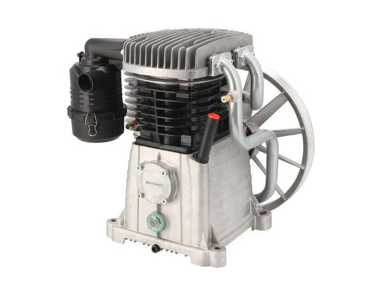 Pompe B7000 de Compresseur 1100-1300 tr/min 7.5-10 cv/5.5-7.5 kW 11 bar 1023-1210 l/min
