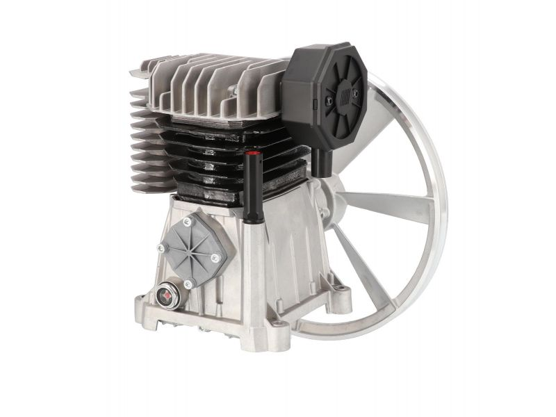 Pompe PAT 24B de Compresseur 1075-1350 tr/min 2-3 cv/1.5-2.2 kW 10 bar 255-320 l/min
