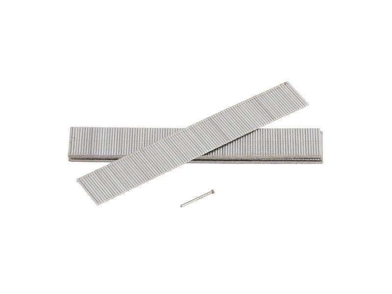 Mini pointes x7000 L.20 mm Tête 2 mm Diam. 1.5x1.26 mm