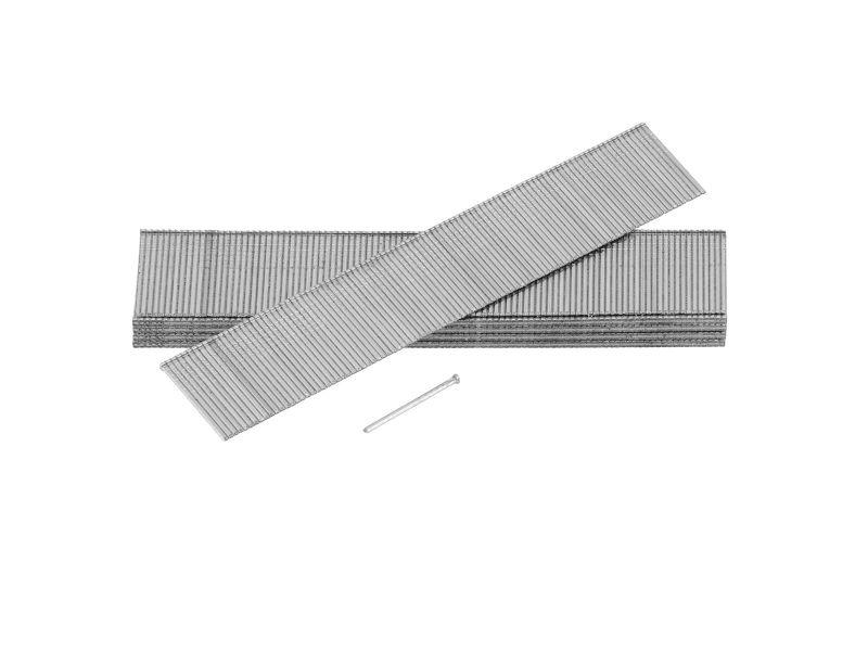 Clous mini brads x1000 L.25 mm Tête 2 mm Diam. 1.5x1.26 mm - Sous blister
