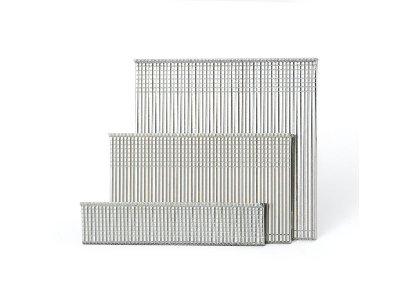 Clous x4000 L.35 mm Tête 2.8 mm Diam. 1.5x1.26 mm