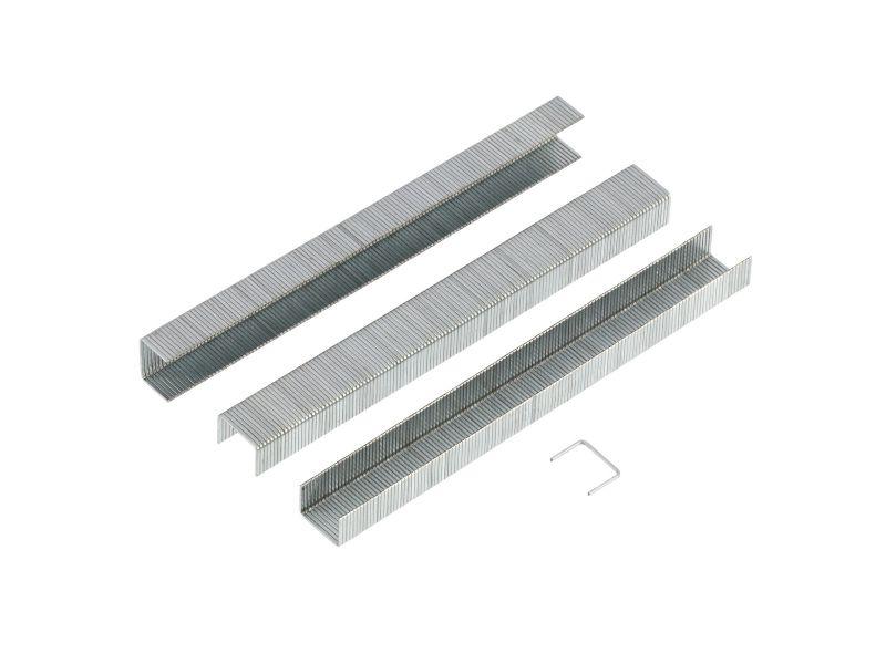 Agrafes x10000 12 mm Diam 0.65x0.9 mm L.12.8 mm