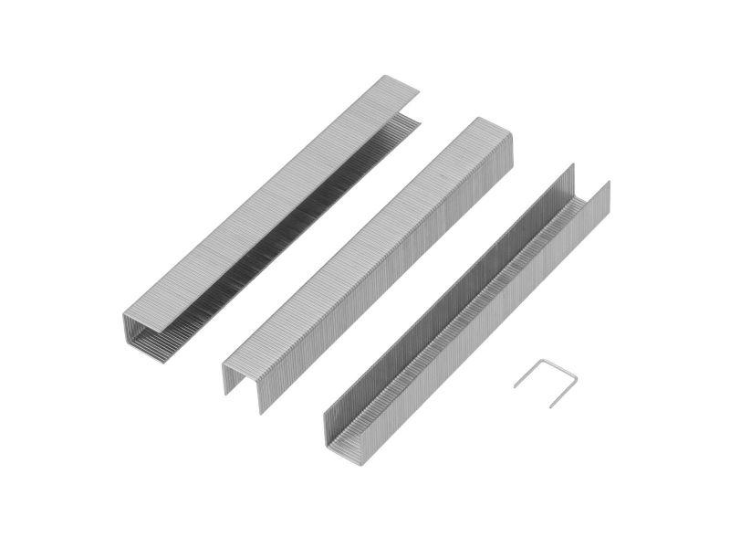Agrafes x10000 14 mm Diam 0.65x0.9 mm L.12.8 mm