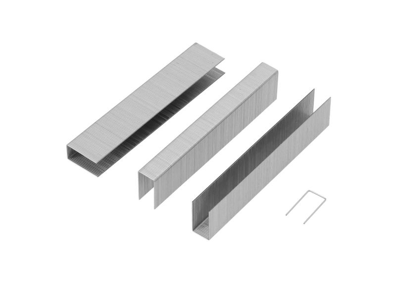 Agrafes x10000 25 mm Diam 0.65x0.9 mm L.12.8 mm