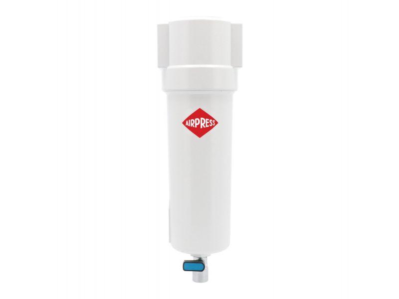 Filtre déshuileur air comprimé A2 F030 5585 l/min au Charbon actif en granulé 0.005 mg/m³ 1