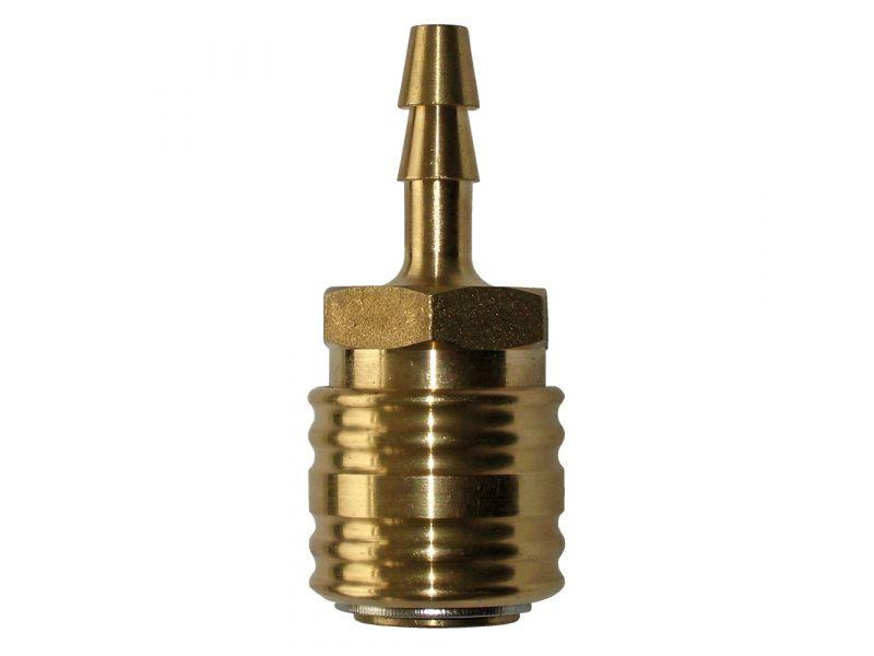 Raccord rapide Euro pour tuyau 10 mm
