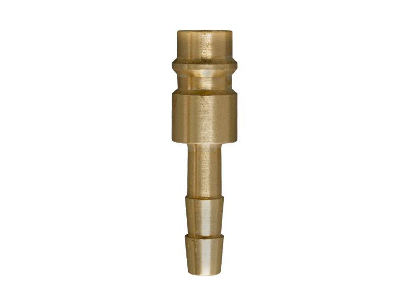 Plugin nipple Euro 12 mm