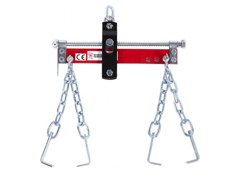 Potence pour grue d'atelier (76180-1) 680kg