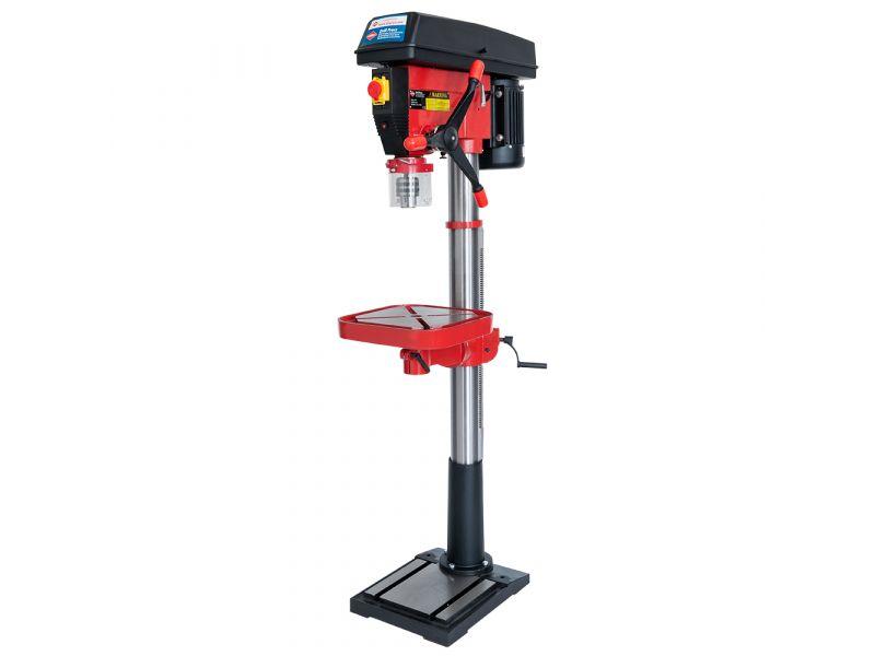 Perceuse à colonne MT4 5-20 mm 150-2450 tr/min 230 V 220-700 mm 12 Vitesses