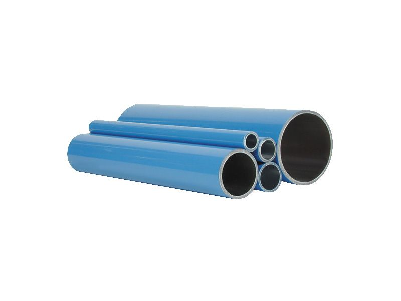 Tuyau Air Comprimé aluminium 20 x 1.3 mm 6 m