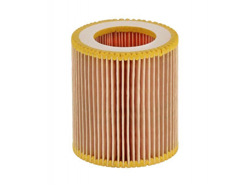 Elément filtre à air pour compresseur à vis APS 3-7.5 cv (35 x 60 x 70 mm)