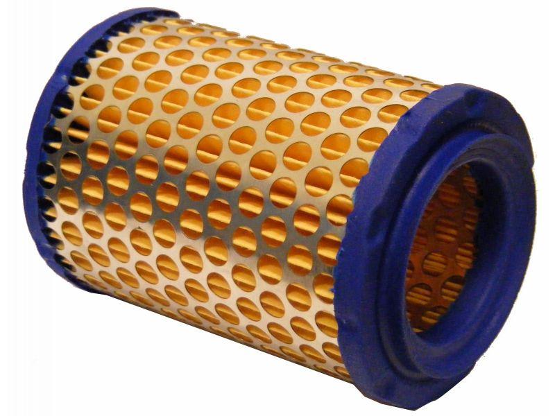 Elément filtre à air 42 x 75 x 110 mm