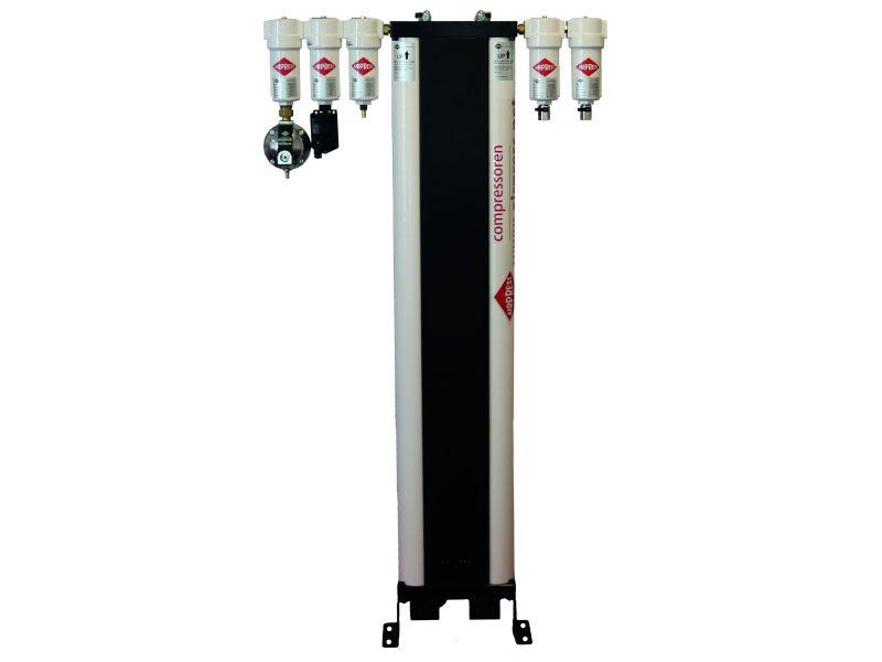 Kit sécheur à adsorption ISO 320 l / min