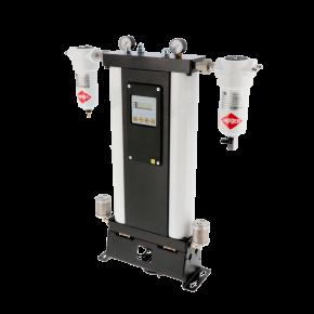 Sécheurs d'air par adsorption ADS 12 200 l/min 16 bar 230V/ 50Hz/ 1Ph 3/8