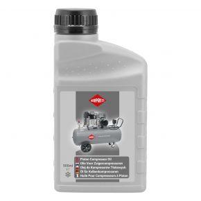 Huile pour Compresseur à piston 0.6 L