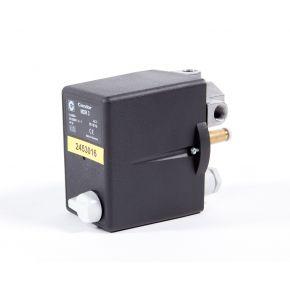 Pressostat Condor avec relais thermique 2.5 ch/1.8 kW 16 bar 4 A 1/2