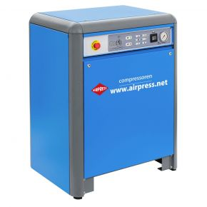 Compresseur Silencieux APZ 500+ 10 bar 4 cv/2.9 kW 379 l/min 3 L