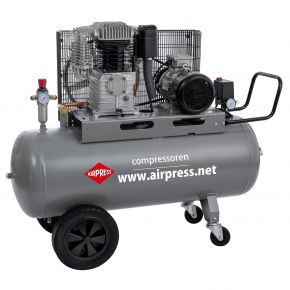 Airpress compressor HK700-150 Pro 11 bar 5,5 hp 621 l/min 150 l