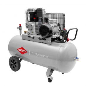 Compresseur HK 1000-270 11 bar 7.5 cv 872 l/min 270 L