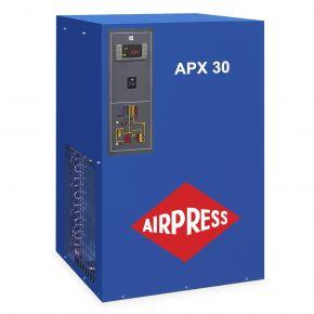Sécheur d'air frigorifique APX-30 3000 l/min 13 bar 230V/ 50Hz/ 1Ph 1
