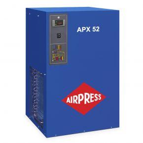 Sécheur d'air frigorifique APX-52 5200 l/min 13 bar 230V/ 50Hz/ 1Ph 1 1/2