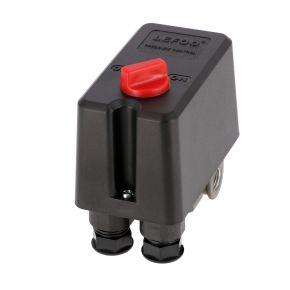 Pressostat 8-10 bar 230V 1/4