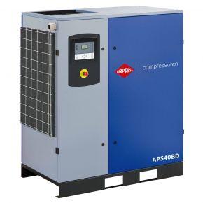Compresseur à vis APS 40BD 10 bar 40 ch/30 kW 4585 l/min