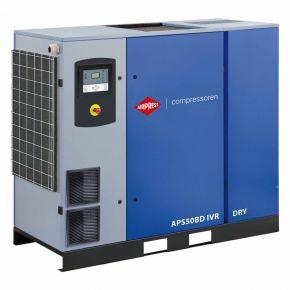 Compresseur à vis APS 50BD IVR Dry Onduleur 13 bar 50 ch/37 kW 1066-6335 l/min