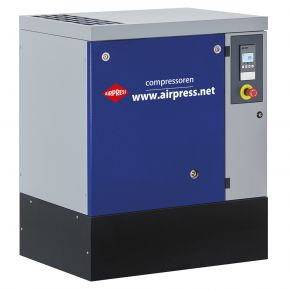Compresseur à vis APS 15 Basic 13 bar 15 cv 1152 l/min