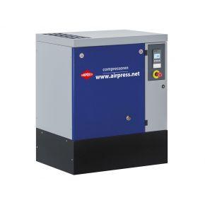 Compresseur à vis APS 40 10 bar 40 cv/30 kW 3906 l/min