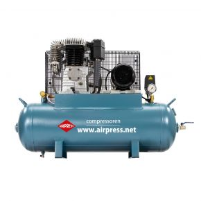 Compresseur K 100-450 14 bar 3 cv 270 l/min 100 l
