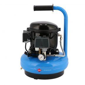 Mini Compresseur Silencieux L 6-45 8 bar 0.3 cv/0.2 kW 36 l/min 6 L