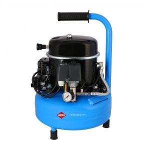 Mini Compresseur Silencieux L 9-75 8 bar 0.5/0.34 kW cv 60 l/min 9 L
