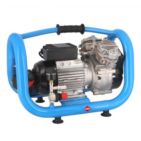 Compresseur Silencieux Sans Huile LMO 5-240 10 bar 1.5 cv/1.1 kW 192l/min 5 L