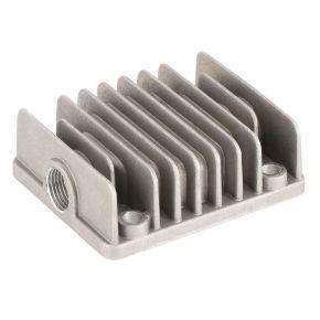 Culasse pour compresseur HLO 215-25