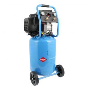 Compresseur Vertical HL 360-50 8 bar 2.5 cv/1.8 kW 231 l/min 50 L