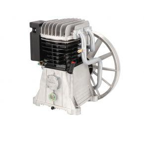 Pompe B6000 pour Compresseur 1100-1400 tr/min 5,5-7,5 cv/4-5.5 kW 11 bar 660-827 l/min