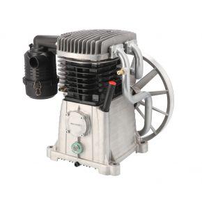 Pompe B7000 de Compresseur 1100-1300 tr/min 7.5-10 ch/5.5-7.5 kW 11 bar 1023-1210 l/min