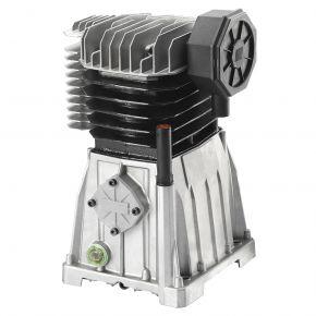 Pompe PAT 38B de Compresseur 1050-1300 tr/min 3-4 cv/2.2-3 kW 10 bar 393-486 l/min