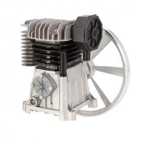Pompe PAT 24B de Compresseur 1075-1350 tr/min 2-3 ch/1.5-2.2 kW 10 bar 255-320 l/min