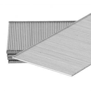 Mini pointes x1000 L.50 mm Tête 2 mm Diam. 1.5x1.26 mm - Sous blister