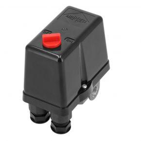 Pressostat 8-10 bar 400V 1/4