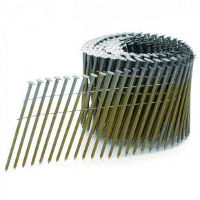 Clous x7,200 16 ° 2.5X65 mm Plat