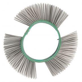 Brosse fils de fer fins 23 mm